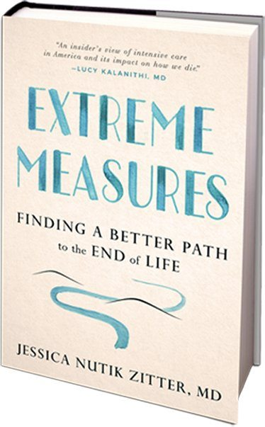 book extrememeasures